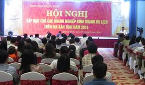 Quảng Bình quyết tâm trở thành trung tâm du lịch lớn của châu Á