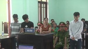 Quảng Nam: 32 năm tù cho các đối tượng mua bán trái phép chất ma túy