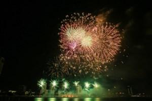 Quảng Nam: Bắn pháo hoa tại Hội An và Tam Kỳ trong đêm giao thừa