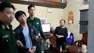 Quảng Nam: Bắt giữ một thanh niên mua bán ma túy