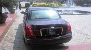 Quảng Nam được doanh nghiệp tặng 7 xe ô tô