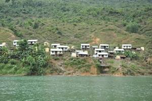 Quảng Nam được hỗ trợ đầu tư xây dựng mới 14 điểm định canh định cư tập trung