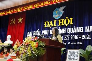 Quảng Nam: Hơn 69 nghìn phụ nữ được vay vốn phát triển kinh tế