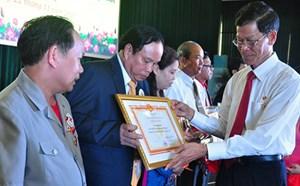 Quảng Nam: Kỷ niệm 70 năm Ngày thành lập Hội Chữ thập đỏ Việt Nam