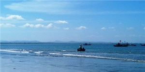 Quảng Nam: Một ngư dân rơi xuống biển tử vong