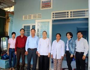 Quảng Nam: Nét mới của MTTQ phường Trường Xuân