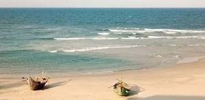 Quảng Nam: Tắm biển, một phụ nữ đuối nước