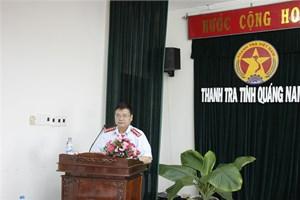 Quảng Nam: Tăng cường năng lực giám sát của Ban Thanh tra nhân dân