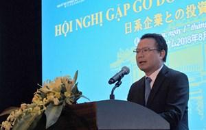 Quảng Nam tạo điều kiện thuận lợi nhất cho doanh nghiệp Nhật Bản