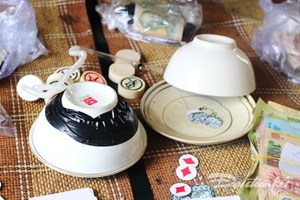 Quảng Nam: Triệt phá một tụ điểm đánh bạc, tạm giữ 23 đối tượng