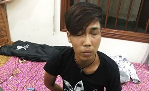 Quảng Nam: Triệt xóa thành công một vụ buôn cỏ Mỹ