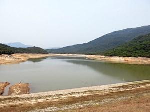 Quảng Ngãi: 300 tỷ đồng để sửa gấp 16 hồ thủy lợi