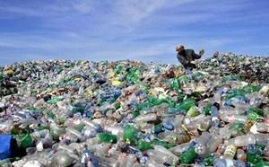 Quảng Ngãi với phong trào 'Chống rác thải nhựa'