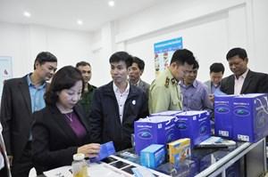 Quảng Ninh chấn chỉnh môi trường du lịch khách đường bộ