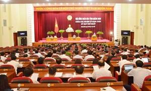 Quảng Ninh chấn chỉnh việc cung cấp thông tin cho báo chí