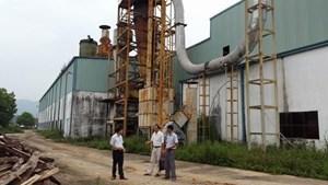 Quảng Ninh: Công khai 40 đơn vị, doanh nghiệp nợ trên 107 tỷ đồng tiền thuế, tiền phạt