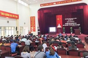 Quảng Ninh: Kết quả tích cực trong công tác cải cách tư pháp