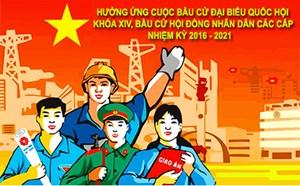 Quảng Ninh nhận hồ sơ ứng cử đến hết ngày 13/3
