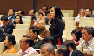 Quốc hội thảo luận các báo cáo công tác nhiệm kỳ: Không né trách nhiệm, chỉ rõ hạn chế