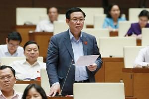 Quốc hội thảo luận về kinh tế -  xã hội: Sớm công khai kết luận về tăng giá điện