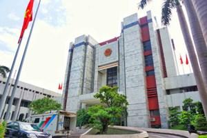 Quy chế của Hội đồng xét tặng các danh hiệu vinh dự nhà nước