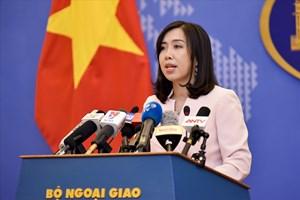 Quy chế đánh bắt cá của Trung Quốc xâm phạm chủ quyền của Việt Nam