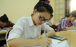 Quy chế thi THPT Quốc gia:  Siết chặt công tác coi thi, chấm thi