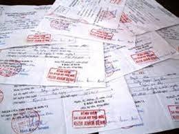 Quy định về chữ ký bác sĩ trên giấy nghỉ hưởng BHXH