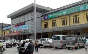 Quy hoạch khu vực ga Hà Nội và phụ cận: Không thể bỏ qua yếu tố cảnh quan văn hóa, lịch sử