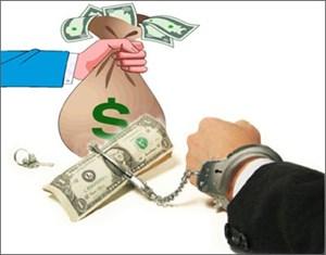 Quy trách nhiệm để xảy ra tham nhũng