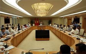 Ra mắt Ban chỉ đạo đổi mới và phát triển kinh tế tập thể