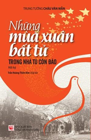 Ra mắt cuốn 'Những mùa xuân bất tử trong nhà tù Côn Đảo'