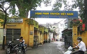 Rà soát quá trình cổ phần Hãng phim truyện Việt Nam