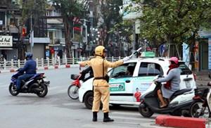 TP Hồ Chí Minh: Mở đợt cao điểm kiểm soát, xử lý vi phạm hành chính trong lĩnh vực giao thông