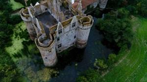 Rao bán cổ phần lâu đài trung cổ chỉ với giá 58 USD