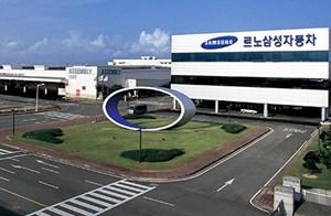 Renault Samsung và nghiệp đoàn đạt thỏa thuận ban đầu về tiền lương