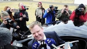 Vụ 'tài liệu mật Panama': Thủ tướng Iceland từ chức