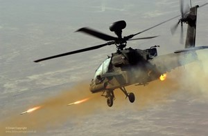 Rơi máy bay quân sự ở Iraq, phi hành đoàn thiệt mạng