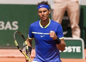 Roland Garros: Nadal 'nội chiến,' đương kim vô địch bị loại