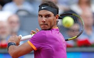 Rome Masters: Nadal - Djokovic hẹn 'đại chiến' tại bán kết