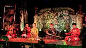 Rực rỡ Festival Huế 2016
