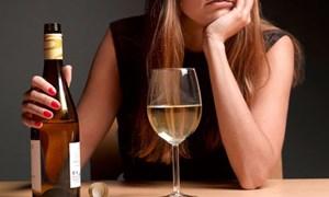 Rượu, bia là nguyên nhân trực tiếp gây ít nhất 30 bệnh