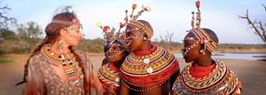 Sắc màu Kenya