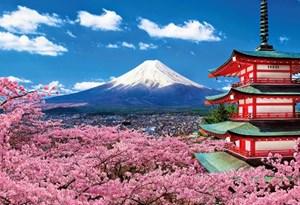 Sắc màu Nhật Bản