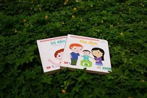 Sách cho trẻ chưa biết đọc thu hút sự quan tâm của phụ huynh
