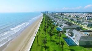 Sầm Sơn sắp có đường ven biển đẹp nhất Việt Nam