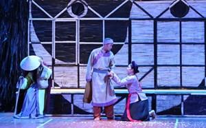 Sân khấu thử nghiệm: Dành cho khán giả nào?