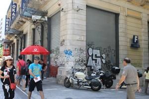Sau 8 năm, Hy Lạp chính thức thoát chương trình cứu trợ