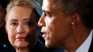 Sau bà Hillary Clinton, Tổng thống Mỹ tiếp tục bị lộ email cá nhân