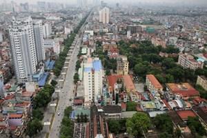 Sau công khai, các dự án nợ tiền đất đã nộp lại hơn 1.500 tỷ đồng
